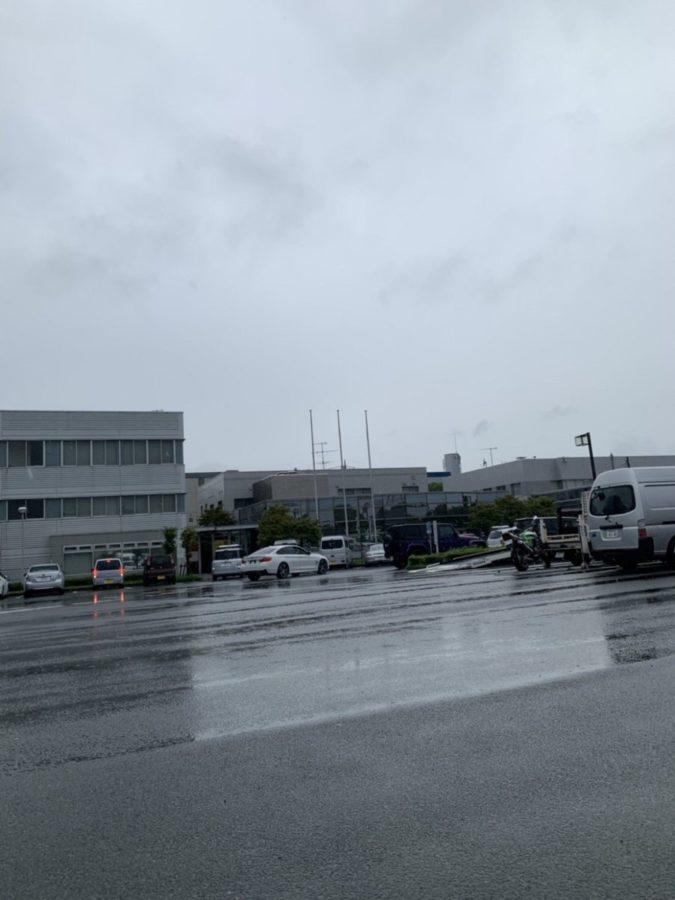 AS-LINX Porsche ケイマン 納車(神奈川県)