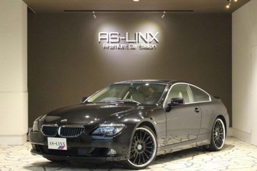 BMW 630i カールソン21AW